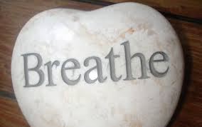 breathe rock